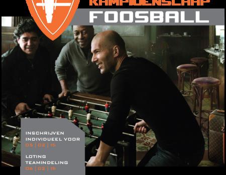 AK Foosball